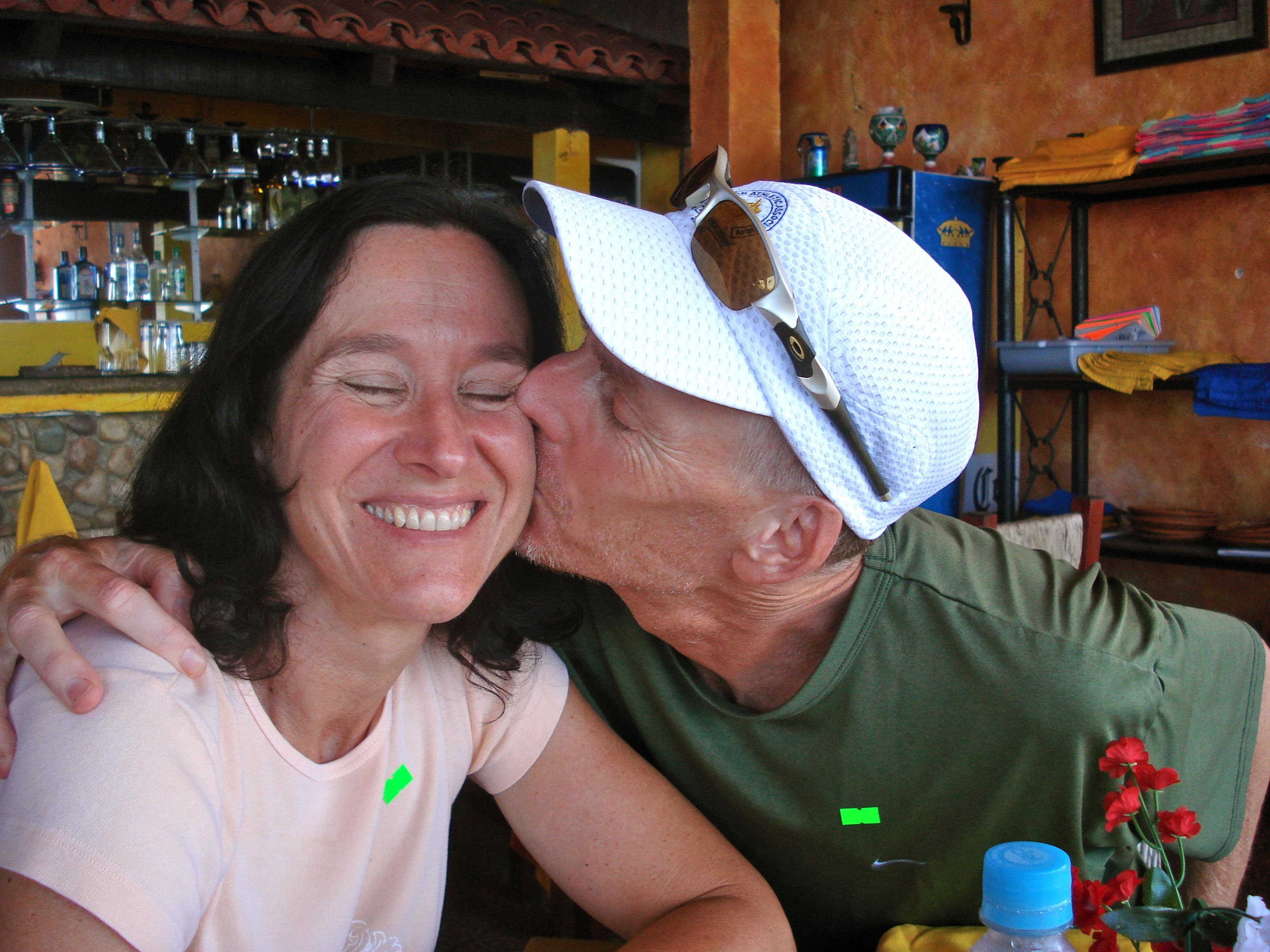 mom & dad anniversary