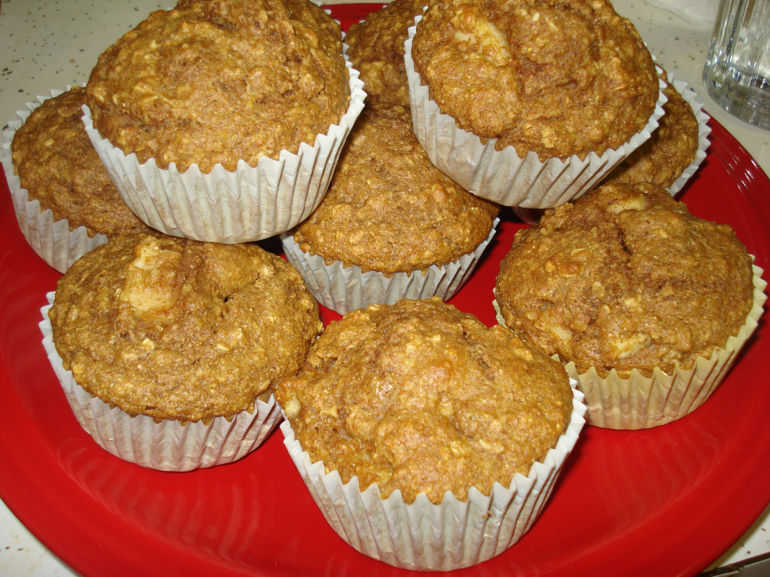... oatmeal muffins december 19 is oatmeal muffin apple oatmeal muffins