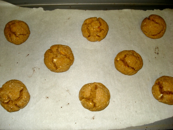 cookies postbake