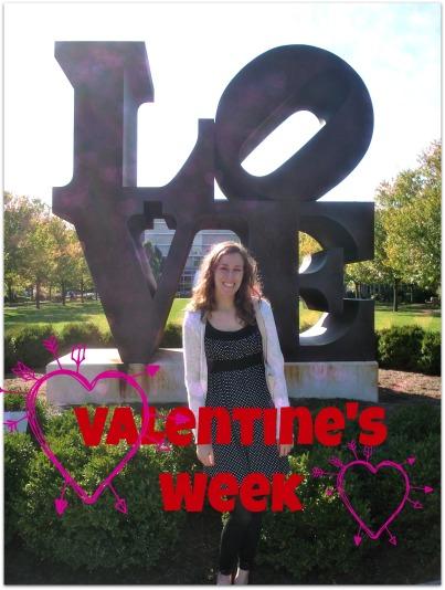 valentines week