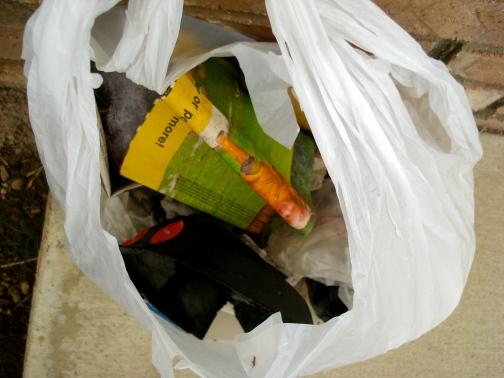 trash bag 2