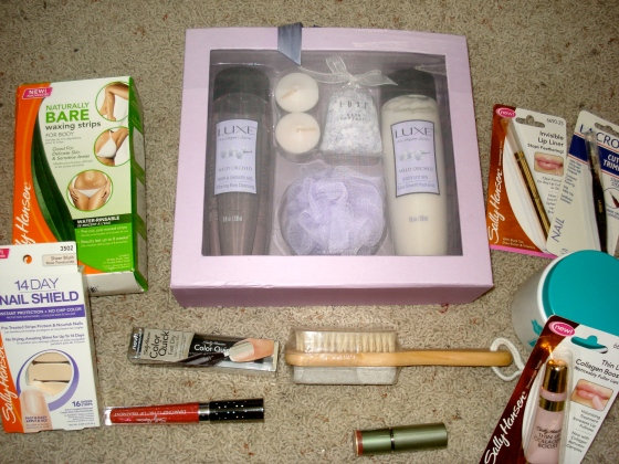 big beauty box