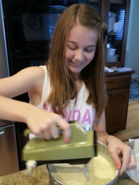 bianca baking