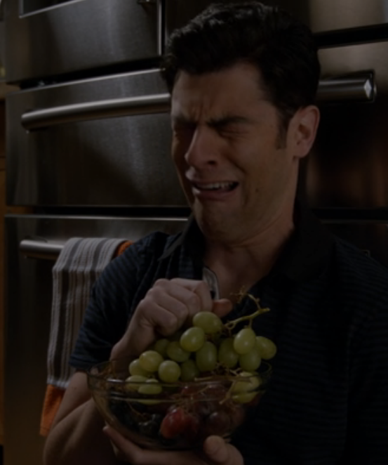crying Schmidt