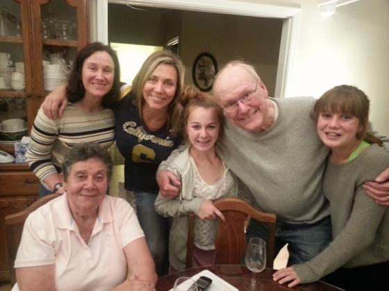 grandmas bday