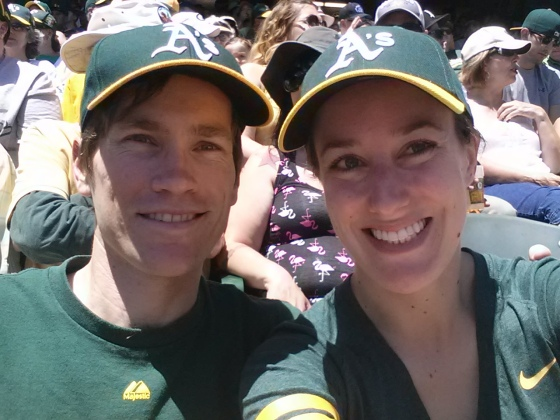 me and al a's game