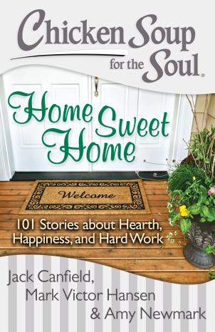 CSS Home Sweet Home