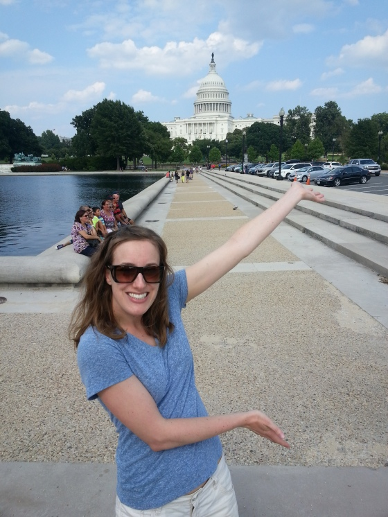 me with capitol