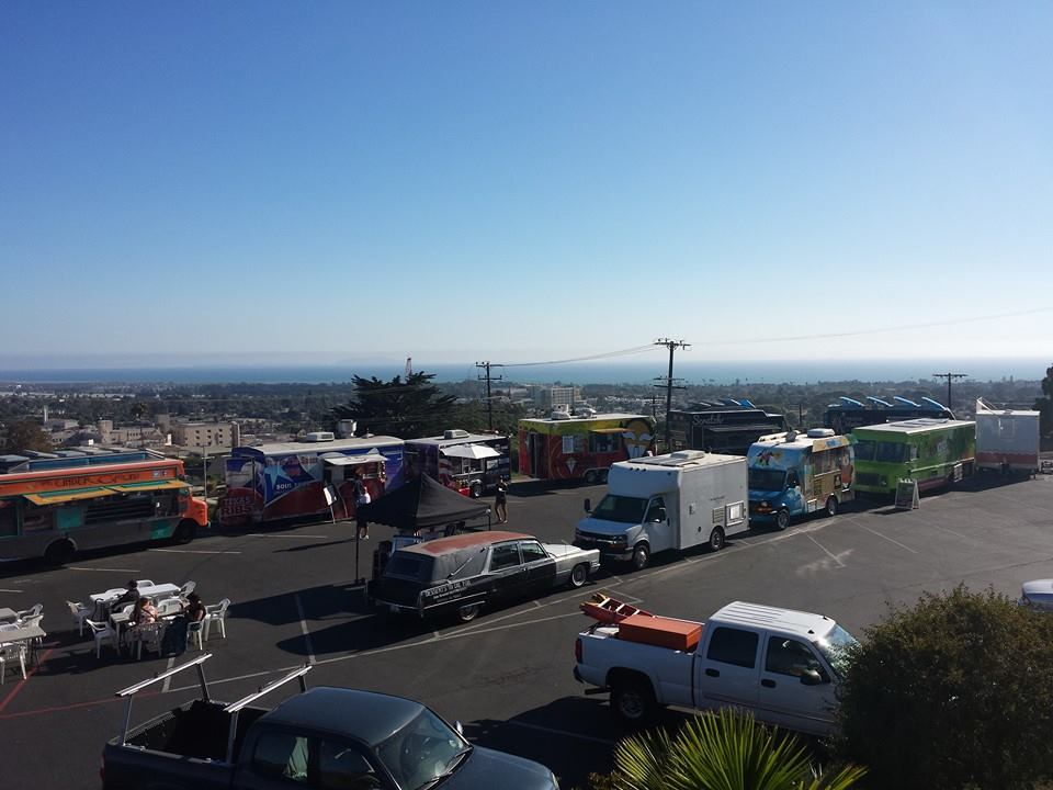 Ventura Food Trucks Tuesday