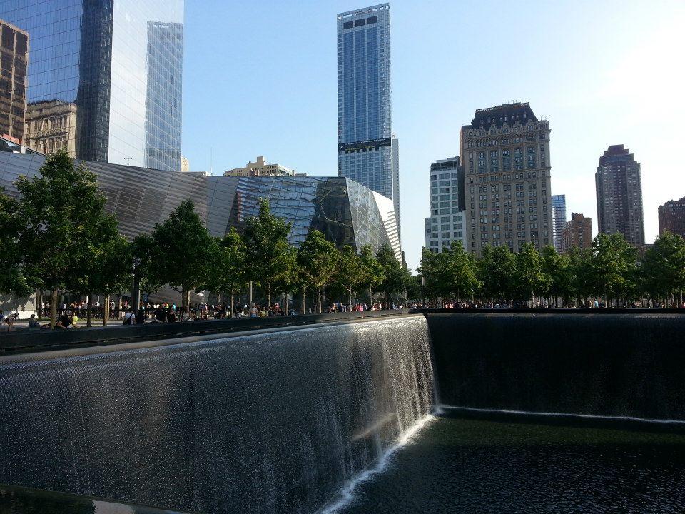 9-11 memorial 2