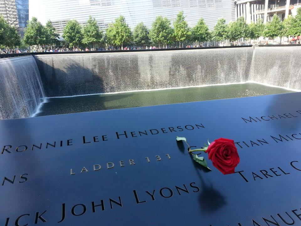 9-11 memorial 3
