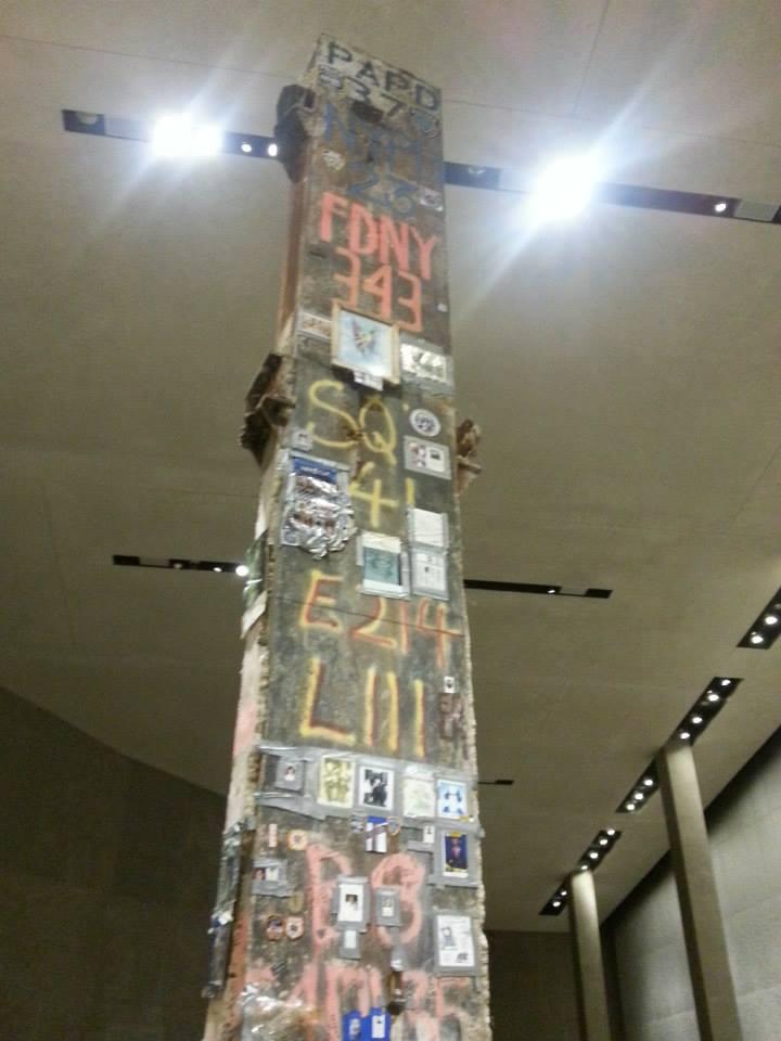 9-11 memorial 6