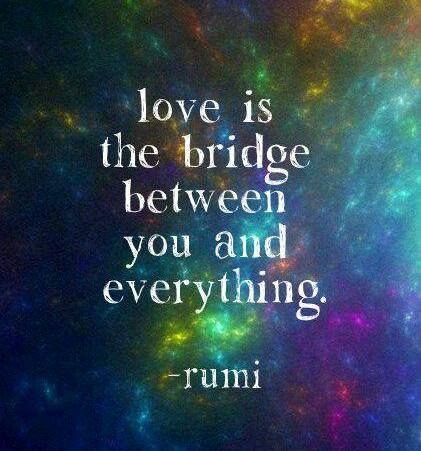 rumi love quote