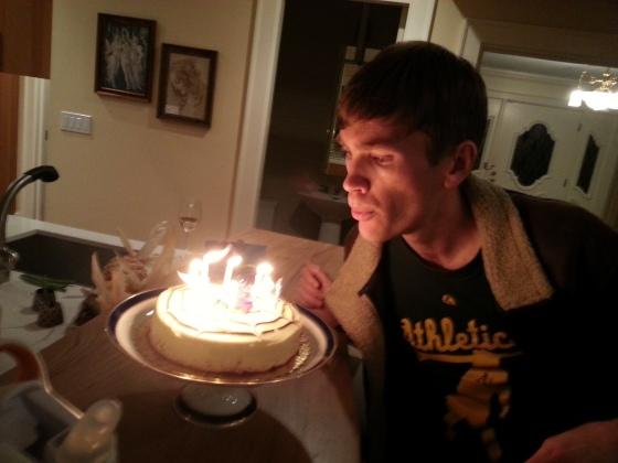al candles