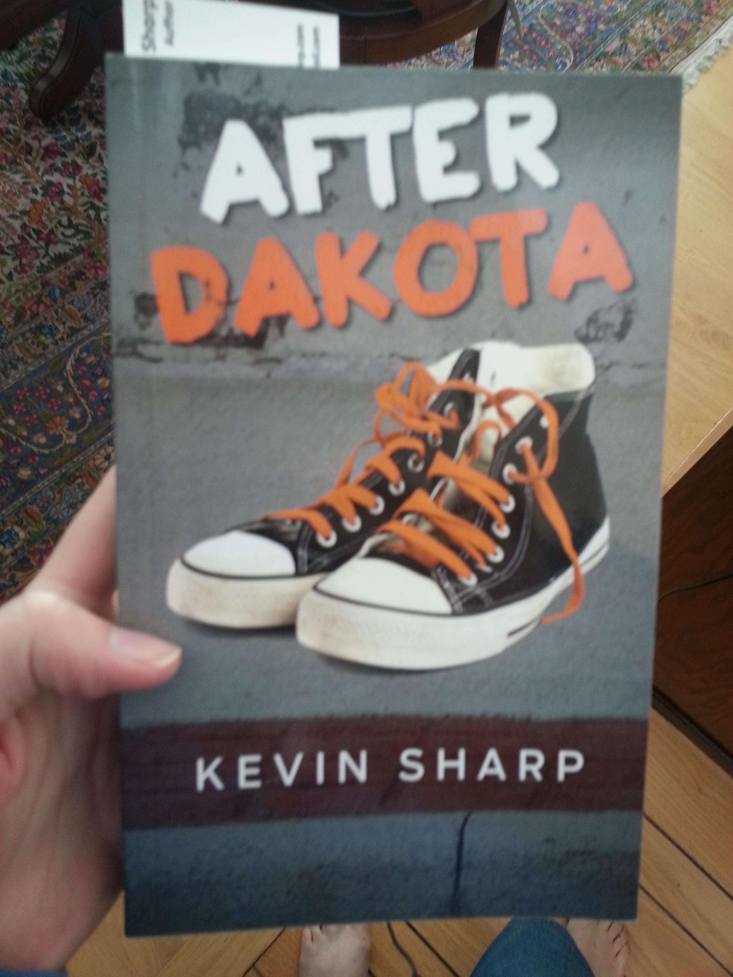 after dakota book