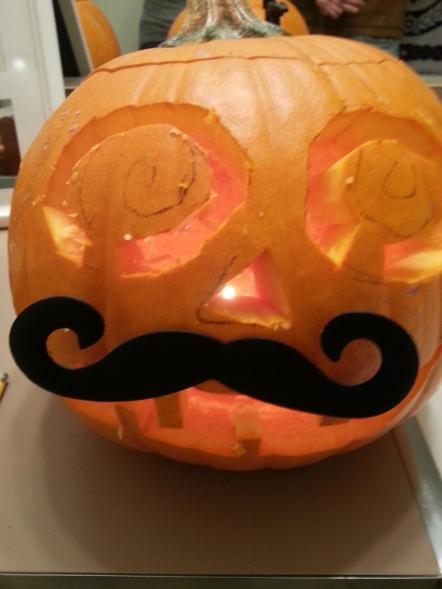 allyn pumpkin