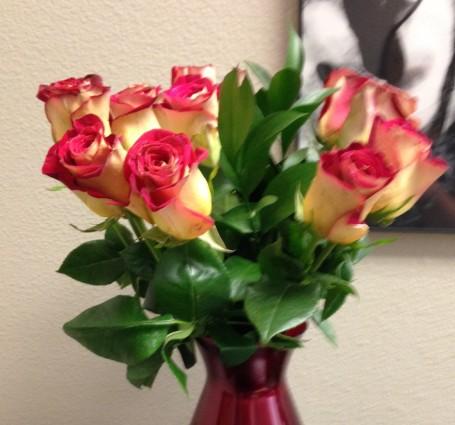 mom usc roses