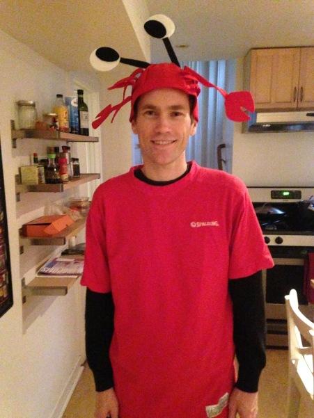 allyn crab