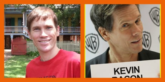 al and kevin bacon