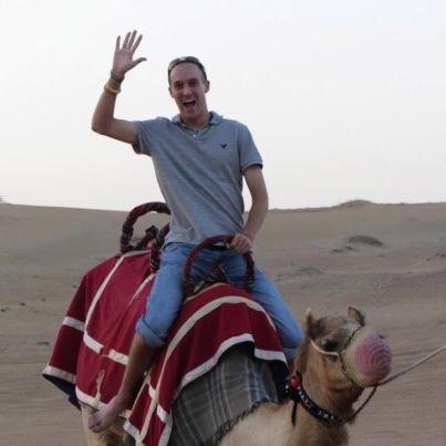 greg camel