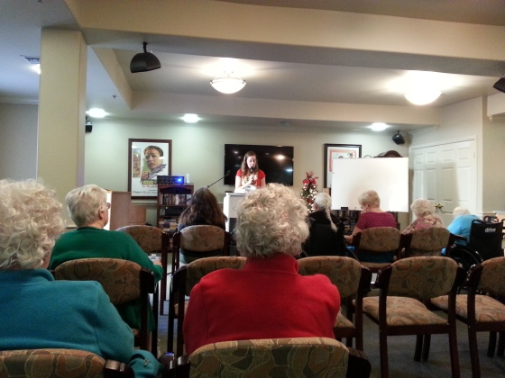 reading at cypress place