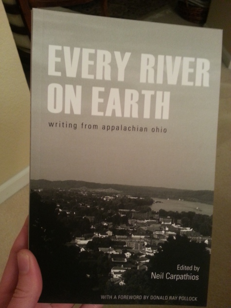 Every River on Earth