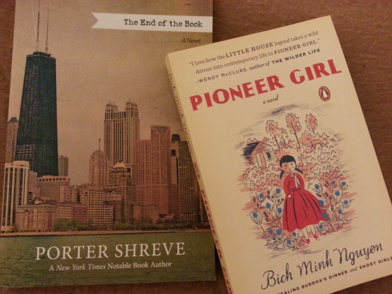 porter and bich's books