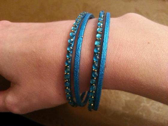 celines bracelets