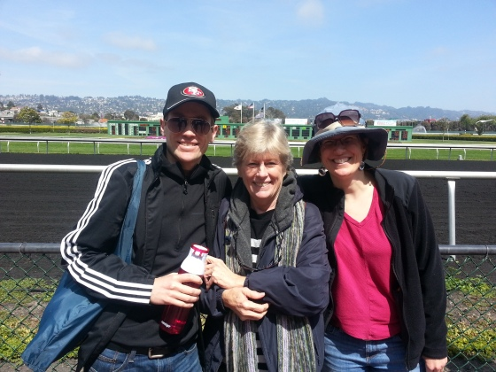 horseraces mothers day