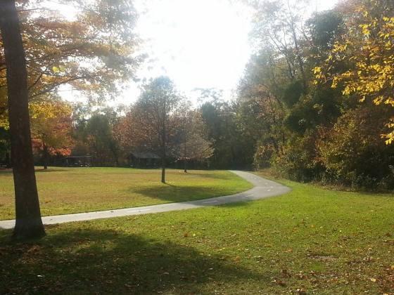 Cleveland park