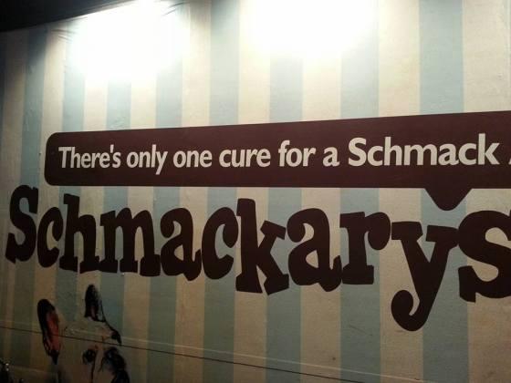 schmackarys cookies nyc