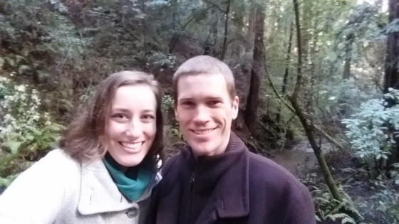 me and al redwoods
