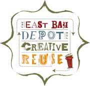 East Bay Depot Creative Reuse