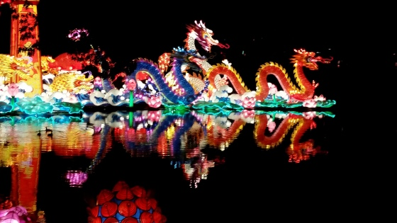 dragon lumination