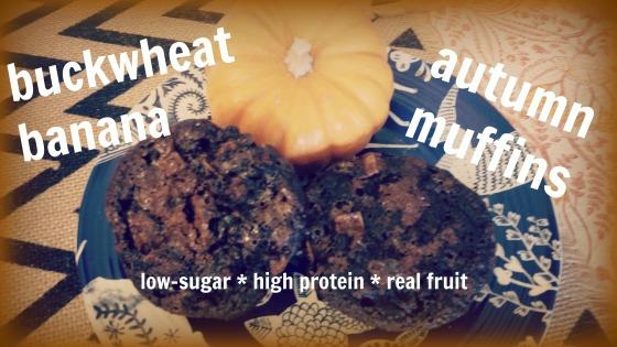 buckwheat-muffins